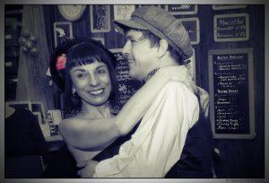 Julie et Pierrôt aux 3 arts