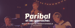 Gavroches de Paribal