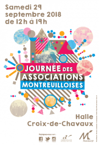 Fete associations montreuil