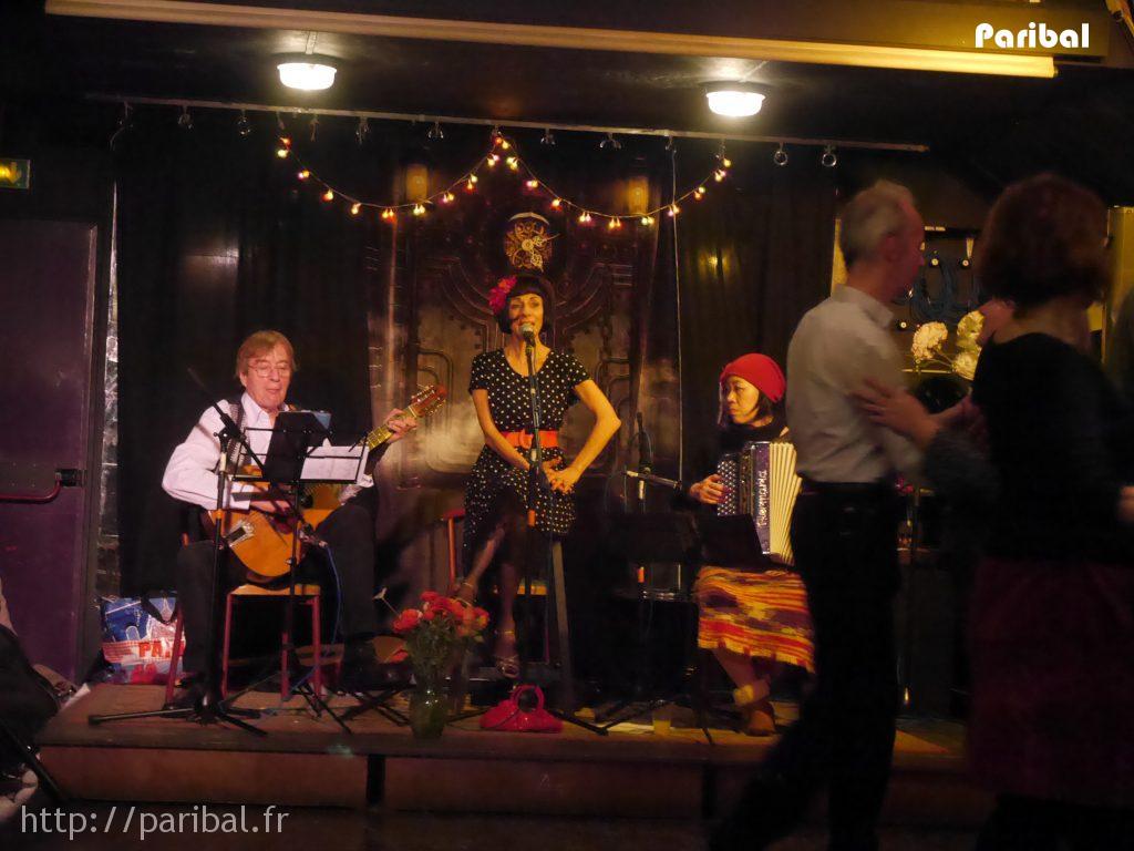 Bal des Canailles novembre 2018